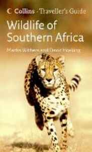 Ebook in inglese Wildlife of Southern Africa (Traveller's Guide) Hosking, David , Withers, Martin