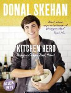Ebook in inglese Kitchen Hero Skehan, Donal