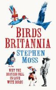 Ebook in inglese Birds Britannia Moss, Stephen