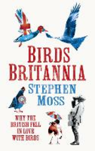 Ebook in inglese Birds Britannia Moss, Stephen