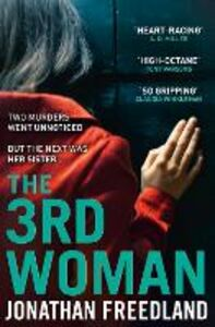 Foto Cover di The 3rd Woman, Ebook inglese di Jonathan Freedland, edito da HarperCollins Publishers