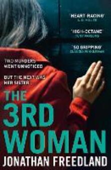 3rd Woman