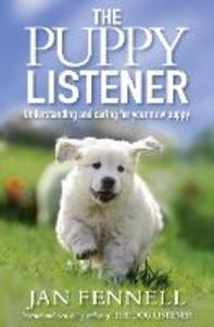 Ebook in inglese Puppy Listener Fennell, Jan