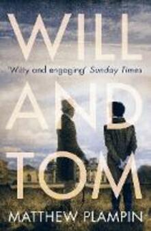 Will & Tom - Matthew Plampin - cover