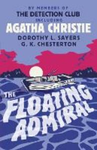 Ebook in inglese Floating Admiral Christie, Agatha , Club, by Members of The Detection