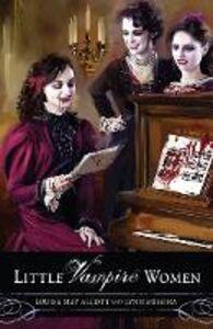 Ebook in inglese Little Vampire Women Messina, Lynn