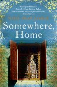 Ebook in inglese Somewhere, Home Jarrar, Nada Awar
