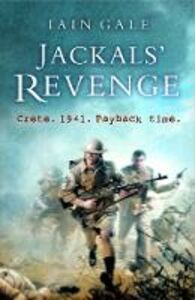 Foto Cover di Jackals' Revenge, Ebook inglese di Iain Gale, edito da HarperCollins Publishers