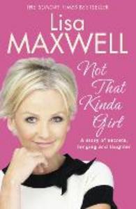 Ebook in inglese Not that Kinda Girl Maxwell, Lisa