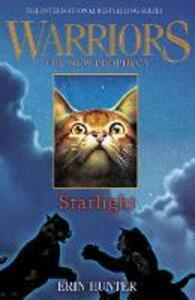 STARLIGHT - Erin Hunter - cover
