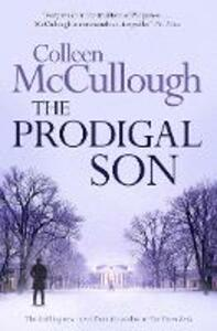 The Prodigal Son - Colleen McCullough - cover