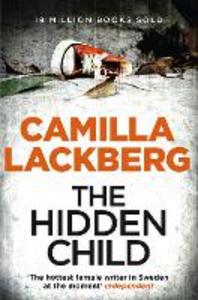 Ebook in inglese Hidden Child (Patrick Hedstrom and Erica Falck, Book 5) Lackberg, Camilla