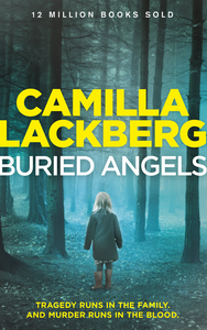 Ebook in inglese Buried Angels Lackberg, Camilla