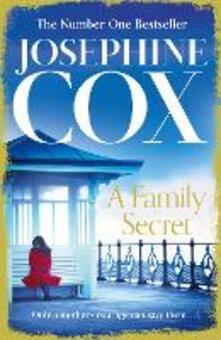 Family Secret: No. 1 Bestseller of family drama