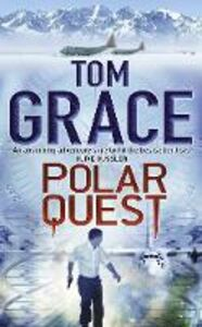 Foto Cover di Polar Quest, Ebook inglese di Tom Grace, edito da HarperCollins Publishers