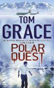 Ebook in inglese Polar Quest Grace, Tom