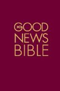 Foto Cover di Good News Bible: (GNB), Ebook inglese di  edito da HarperCollins Publishers
