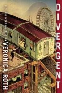 Ebook in inglese Divergent (Divergent, Book 1) Roth, Veronica