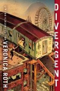 Ebook in inglese Divergent (Divergent, Book 1) Roth, Veronica