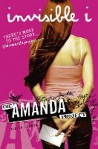 Ebook in inglese Invisible i (The Amanda Project) Lennon, Stella