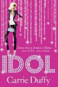 Ebook in inglese Idol Duffy, Carrie