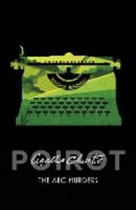 Ebook in inglese ABC Murders (Poirot) Christie, Agatha