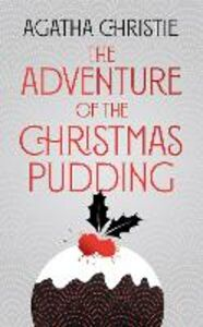 Ebook in inglese Adventure of the Christmas Pudding (Poirot) Christie, Agatha