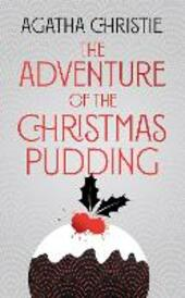 Adventure of the Christmas Pudding (Poirot)