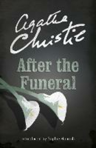 Ebook in inglese After the Funeral (Poirot) Christie, Agatha
