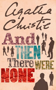 Ebook in inglese And Then There Were None Christie, Agatha