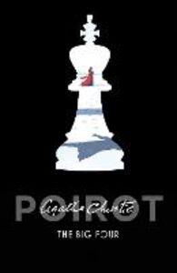 Ebook in inglese Big Four (Poirot) Christie, Agatha