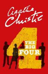 Ebook in inglese Big Four (Poirot) Christie, Agatha
