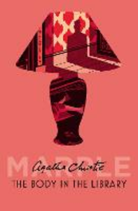Ebook in inglese Body in the Library (Miss Marple) Christie, Agatha