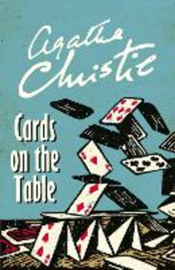 Ebook in inglese Cards on the Table (Poirot) Christie, Agatha