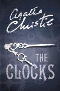 Ebook in inglese Clocks (Poirot) Christie, Agatha