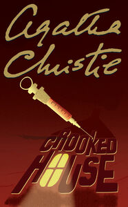 Ebook in inglese Crooked House Christie, Agatha