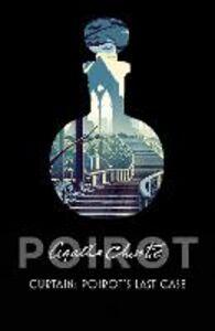 Ebook in inglese Curtain: Poirot's Last Case (Poirot) Christie, Agatha