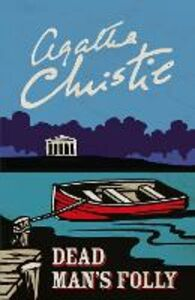 Ebook in inglese Dead Man's Folly (Poirot) Christie, Agatha