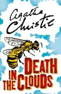 Ebook in inglese Death in the Clouds (Poirot) Christie, Agatha