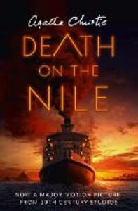 Ebook in inglese Death on the Nile (Poirot) Christie, Agatha