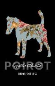 Ebook in inglese Dumb Witness (Poirot) Christie, Agatha