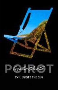 Ebook in inglese Evil Under the Sun (Poirot) Christie, Agatha