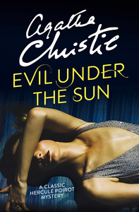 Ebook in inglese Evil Under the Sun (Poirot) Christie, Agatha