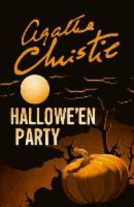 Ebook in inglese Hallowe'en Party (Poirot) Christie, Agatha
