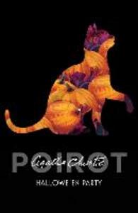 Ebook in inglese Hallowe'en Party (Poirot) Christie, Agatha