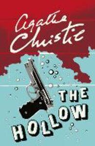 Ebook in inglese Hollow (Poirot) Christie, Agatha