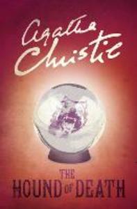 Ebook in inglese Hound of Death Christie, Agatha