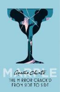Ebook in inglese Mirror Crack'd From Side to Side (Miss Marple) Christie, Agatha