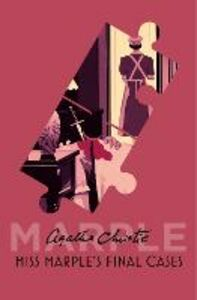 Ebook in inglese Miss Marple's Final Cases (Miss Marple) Christie, Agatha
