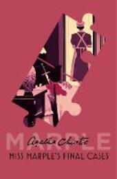 Miss Marple's Final Cases (Miss Marple)